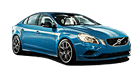 Volvo S60 car list.