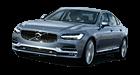 Volvo S90 car list.