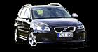 Volvo V50 car list.