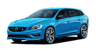 Volvo V60 car list.