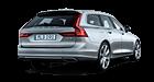 Volvo V90 car list.