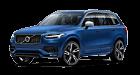 Volvo XC90 car list.