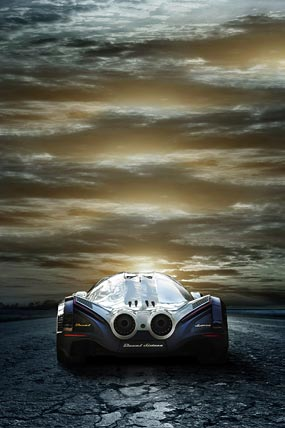 2017 Devel Sixteen Prototype phone wallpaper thumbnail.