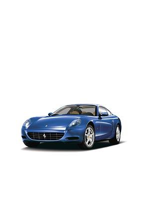2004 Ferrari 612 Scaglietti phone wallpaper thumbnail.