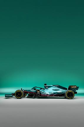 2021 Aston Martin Amr21 Wallpapers Wsupercars