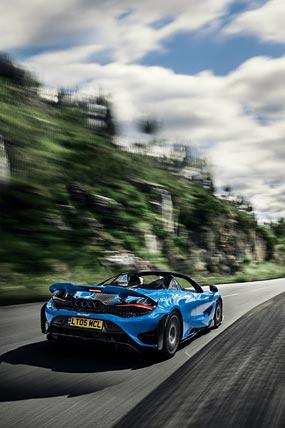 2022 McLaren 765LT Spider phone wallpaper thumbnail.