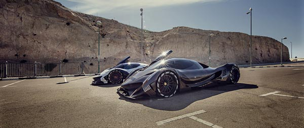 2017 Devel Sixteen Prototype wide wallpaper thumbnail.