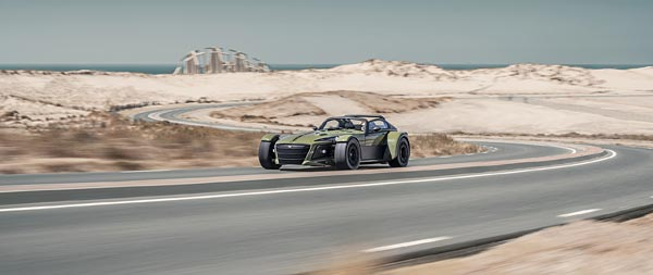 2020 Donkervoort D8 GTO-JD70 wide wallpaper thumbnail.