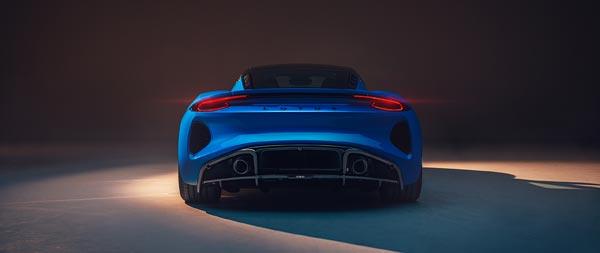 2023 Lotus Emira wide wallpaper thumbnail.