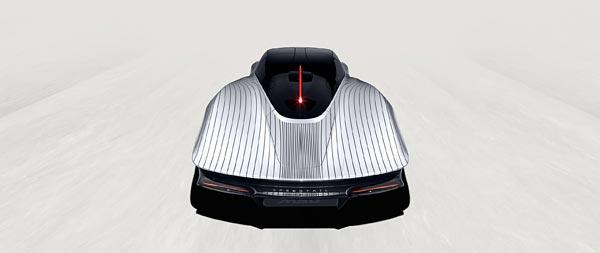 2021 McLaren Speedtail Albert by MSO wide wallpaper thumbnail.