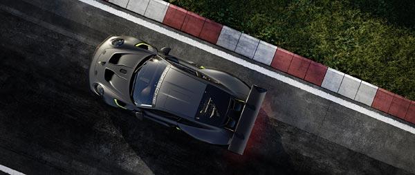 2022 Porsche 911 GT2 RS Clubsport 25 wide wallpaper thumbnail.