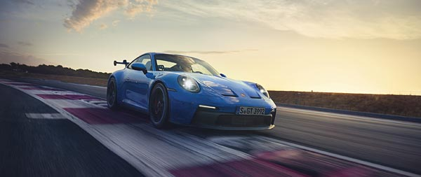 2022 Porsche 911 Gt3 Wallpapers Wsupercars