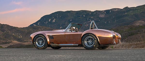 1965 Shelby Cobra 427 SC wide wallpaper thumbnail.