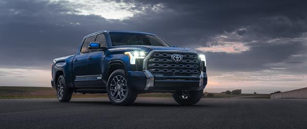 2022 Toyota Tundra wide wallpaper thumbnail.