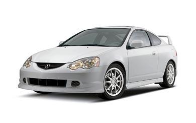 2002 Acura RSX A-Spec wallpaper thumbnail.