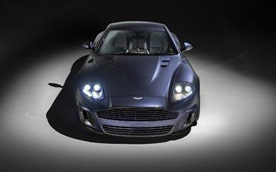 2019 Aston Martin Vanquish 25 by Callum wallpaper thumbnail.