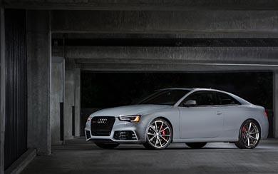 2015 Audi RS5 Coupe Sport Edition wallpaper thumbnail.