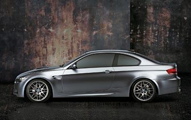 2007 BMW M3 Concept wallpaper thumbnail.