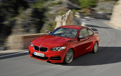 2014 BMW M235i Coupe Wallpapers, Specs & Videos - 4K HD ...