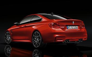 2018 BMW M4 wallpaper thumbnail.