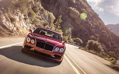2017 Bentley Flying Spur V8 S wallpaper thumbnail.