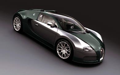 2011 Bugatti Veyron 16-4 Grand Sport Limited Edition wallpaper thumbnail.