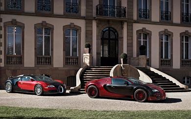 2015 Bugatti Veyron Grand Sport Vitesse La Finale wallpaper thumbnail.