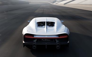 2022 Bugatti Chiron Super Sport wallpaper thumbnail.