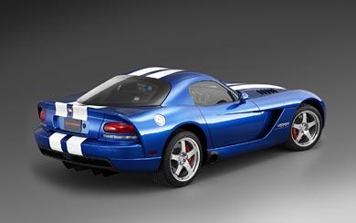 2006 Dodge Viper SRT10 wallpaper thumbnail.