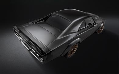 2018 Dodge Super Charger Concept wallpaper thumbnail.