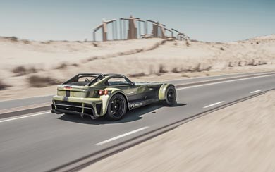 2020 Donkervoort D8 GTO-JD70 wallpaper thumbnail.