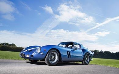 1962 Ferrari 250 GTO thumbnail.