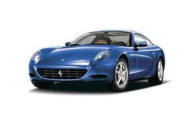 2004 Ferrari 612 Scaglietti wallpaper thumbnail.
