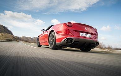 2016 Ferrari California T HS wallpaper thumbnail.