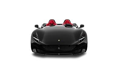 2019 Ferrari Monza SP2 wallpaper thumbnail.