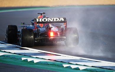 2021 Red Bull Racing RB16B wallpaper thumbnail.