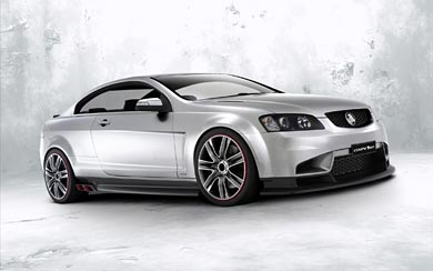 2008 Holden Coupe 60 Concept wallpaper thumbnail.