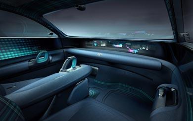 2020 Hyundai Prophecy Concept wallpaper thumbnail.