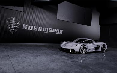 2021 Koenigsegg Jesko Absolut wallpaper thumbnail.
