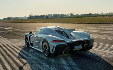 2021 Koenigsegg Jesko Absolut wallpaper thumbnail.