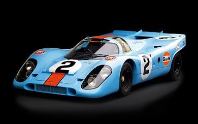 1970 Porsche 917K wallpaper thumbnail.