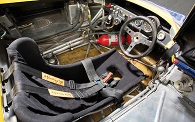 1973 Porsche 917/30 wallpaper thumbnail.