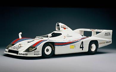 1977 Porsche 936/77 Spyder wallpaper thumbnail.