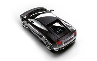 2007 Lamborghini Gallardo Superleggera wallpaper thumbnail.