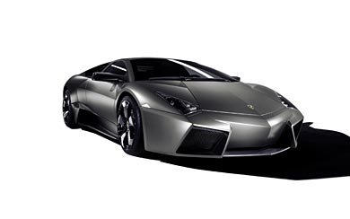2008 Lamborghini Reventon wallpaper thumbnail.
