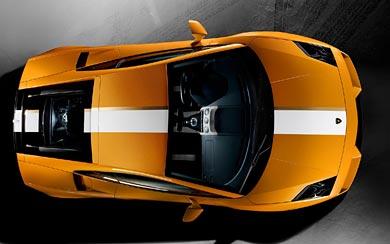 2009 Lamborghini Gallardo LP550-2 Balboni wallpaper thumbnail.