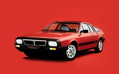 1975 Lancia Beta Montecarlo wallpaper thumbnail.