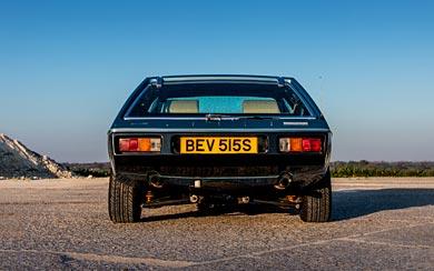 1973 Lotus Elite wallpaper thumbnail.