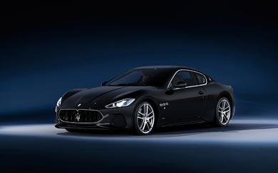 2018 Maserati GranTurismo MC wallpaper thumbnail.