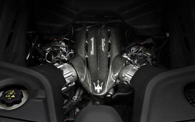 2021 Maserati MC20 wallpaper thumbnail.